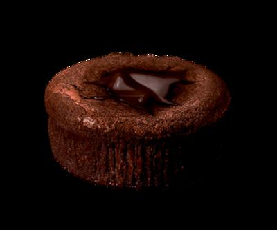 Coeur Moelleux au chocolat