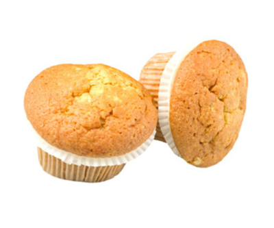 Muffin Amandes