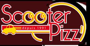 Scooterpizz livraison de pizzas
