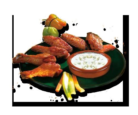 Les Wings