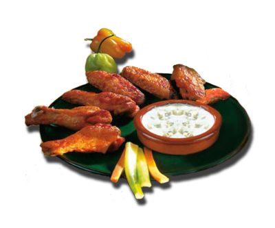 Les Wings