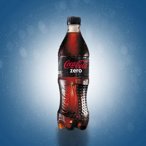 Coca Zéro