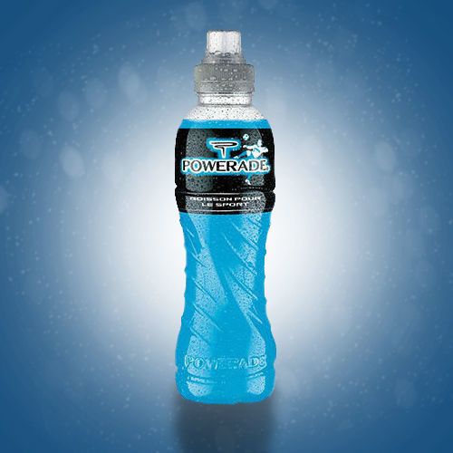 Powerade 50cl