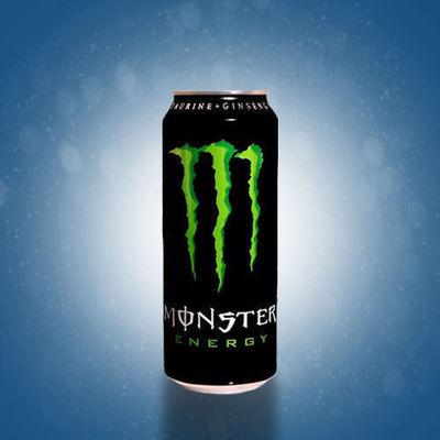 Monster 50cl