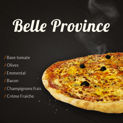 Belle Province