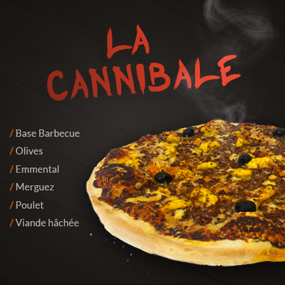 La Cannibale
